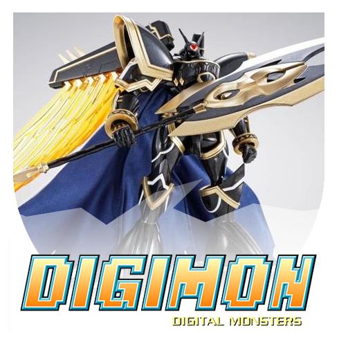 Digimon - Ediya Shop
