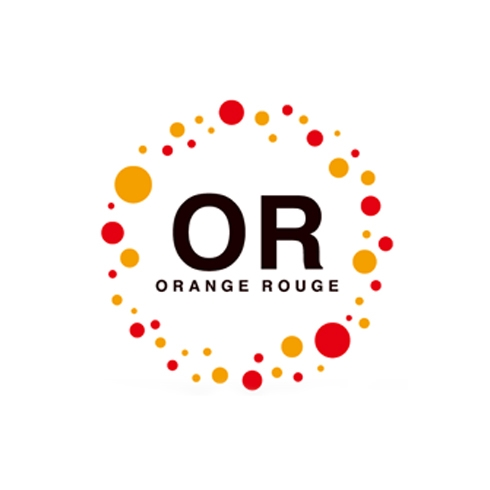 Orange Rouge - Ediya Shop