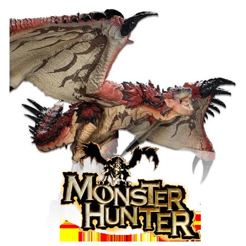 Monster Hunter - Ediya Shop