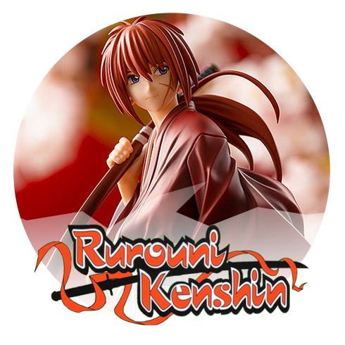 Rurouni Kenshin - Ediya Shop