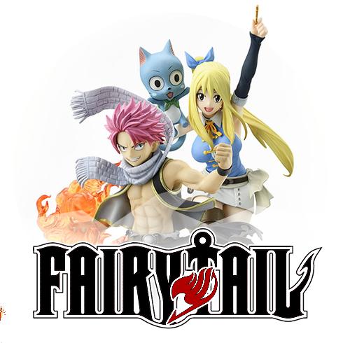 Fairy Tail - Ediya Shop
