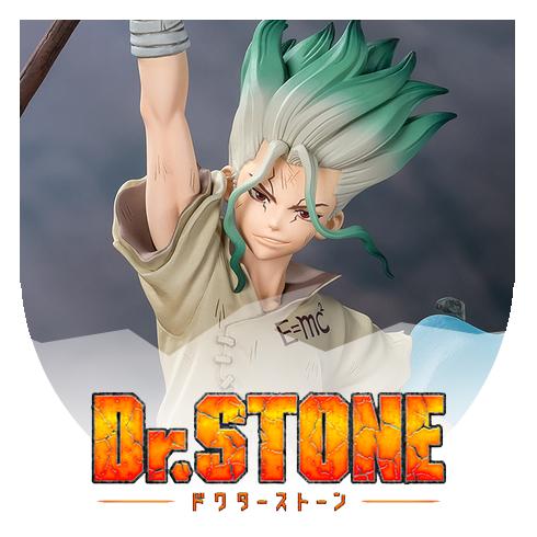 Dr. Stone - Ediya Shop