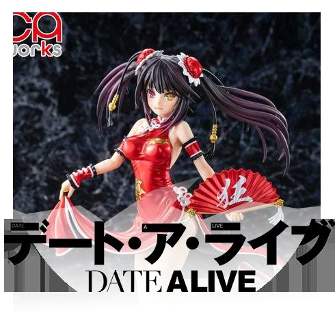 Date A Live - Ediya Shop