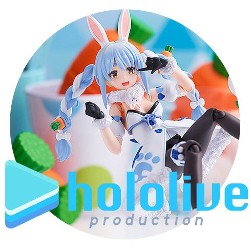 Ediya Shop > Hololive Production