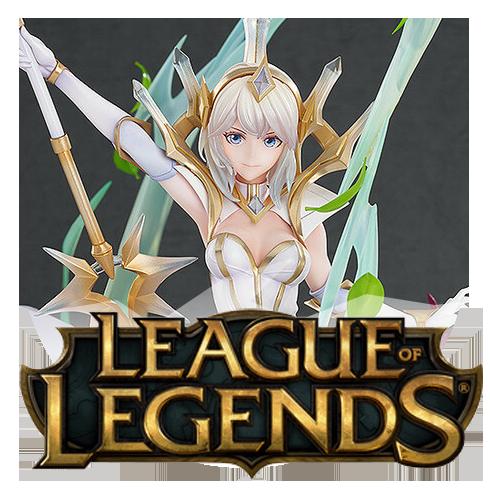 League of Legends - Ediya Shop