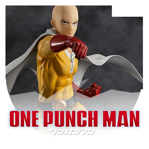 One Punch Man - Ediya Shop