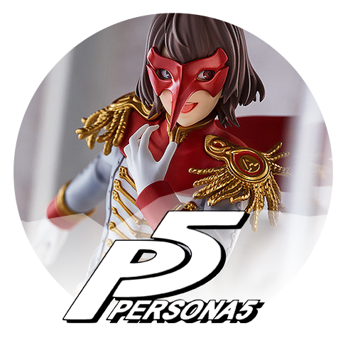 Persona 5 - Ediya Shop