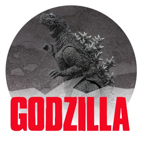 Godzilla - Ediya Shop