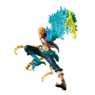 One Piece Marco Scultures Big World Figure Colosseum 6 Vol.6