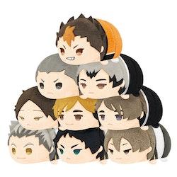 Mochi Mochi Mascot Haikyu!! Vol.3 Atsumu Miya