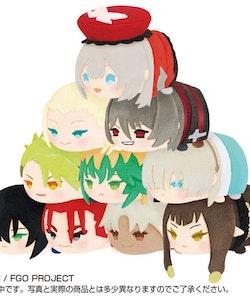 Mochi Mochi Mascot Fate/GO Vol.6 Anastasia