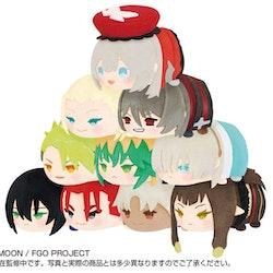 Mochi Mochi Mascot Fate/GO Vol.6 Li Shuwen