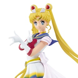 Sailor Moon Eternal Super Sailor Moon Glitter & Glamours (Rerelease)
