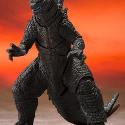 Godzilla vs. Kong 2021 Godzilla S.H.MonsterArts (3rd Rerelease)