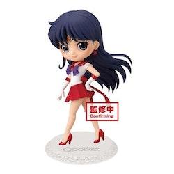 Sailor Moon Super Sailor Mars Q Posket (Rerelease)