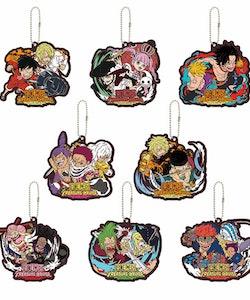 One Piece Keychain Ichibansho - Treasure Cruise Vol.2 (B)