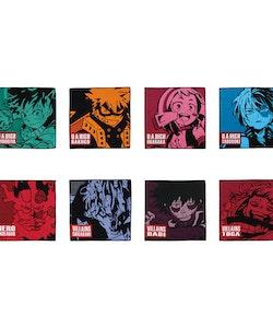 My Hero Academia Hand Towel Ichibansho - Hero vs Villains (D)