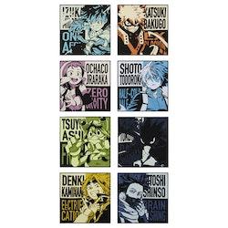 My Hero Academia Hand Towel Ichibansho - Ichibansho Go and Go! (F)
