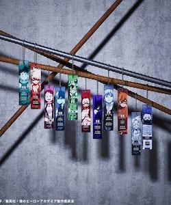 My Hero Academia Acrylic Keychain - Ichibansho Go and Go! (S)