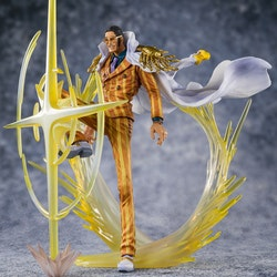 One Piece, Borsalino, Kizaru, The Three Admirals, Figuarts ZERO