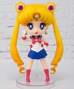 Sailor Moon, Figuarts mini