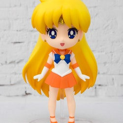 Sailor Moon, Sailor Venus, Figuarts mini