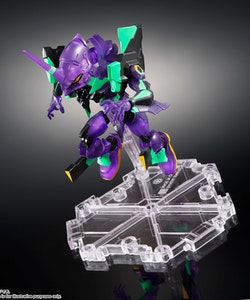 Evangelion, Eva-01, Night Combat Version, Nxedge Style