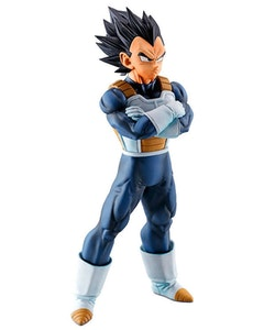 Dragon Ball Vegeta Strong Chains Ichibansho