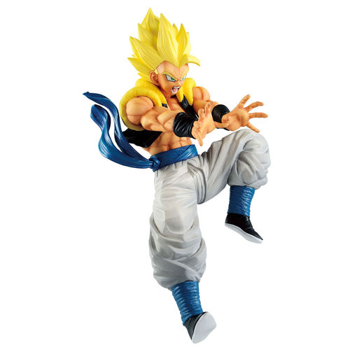Dragon Ball Z, Super Saiyan Gogeta, Rising Fighters, Ichibansho