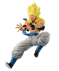 Dragon Ball Z Super Saiyan Gogeta Rising Fighters Ichibansho