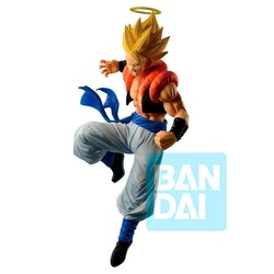 Dragon Ball Z, Gogeta, Dokkan Battle, Ichibansho