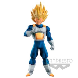 Dragon Ball Super SS Vegeta SCultures Big Budoukai 6 Special