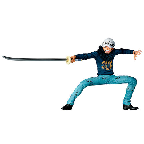One Piece Trafalgar Law Ichibansho - Treasure Cruise