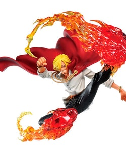 PRE-ORDER ETA 2021/3 - One Piece, Sanji, Treasure Cruise, Ichibansho