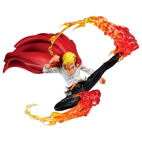 One Piece Sanji Ichibansho - Treasure Cruise