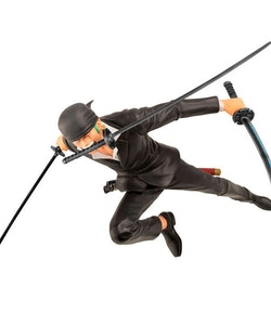 PRE-ORDER ETA 2021/3 - One Piece, Zoro, Treasure Cruise, Ichibansho