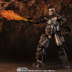 Marvel Iron Man MK-1 (Birth of Iron Man Edition) S.H.Figuarts