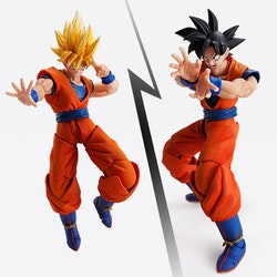 Dragon Ball Z Son Goku Imagination Works