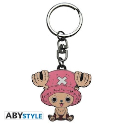 One Piece, Chopper Nyckelring