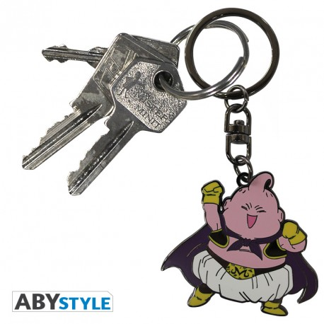 Dragon Ball Buu Keychain