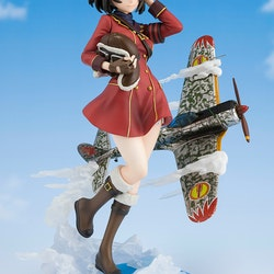 The Magnificent Kotobuki Kirie Figuarts ZERO