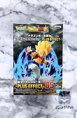 Dragon Ball, SS Gogeta, WCF, Plus Effect