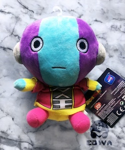 Dragon Ball Zeno Plush Toy