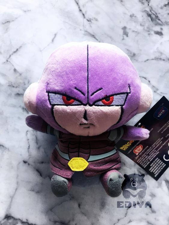 Dragon Ball Hit Plush Toy