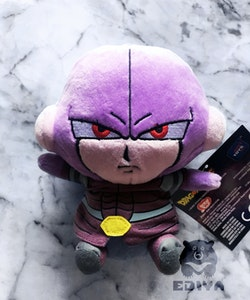 Dragon Ball Hit Plush Toy
