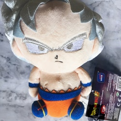Dragon Ball, Goku Ultra Instinct Mjukleksak