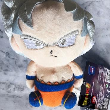 Dragon Ball, Goku Ultra Instinct Mjukleksak