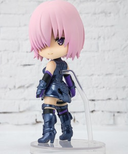 Fate Grand Order Mash Kyrielight Figuarts mini