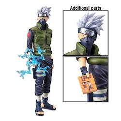 PRE-ORDER ETA 2021/1 - Naruto Shippuden, Hatake Kakashi, Grandista Nero