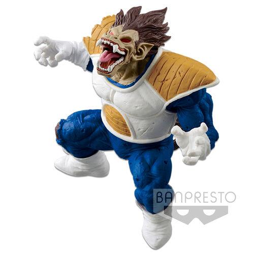 PRE-ORDER ETA 2021/1 - Dragon Ball, Ohzaru Vegeta, Creator X Creator